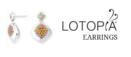Lotopia Earrings